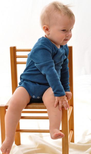 Baby Body Ripp Bourretteseide